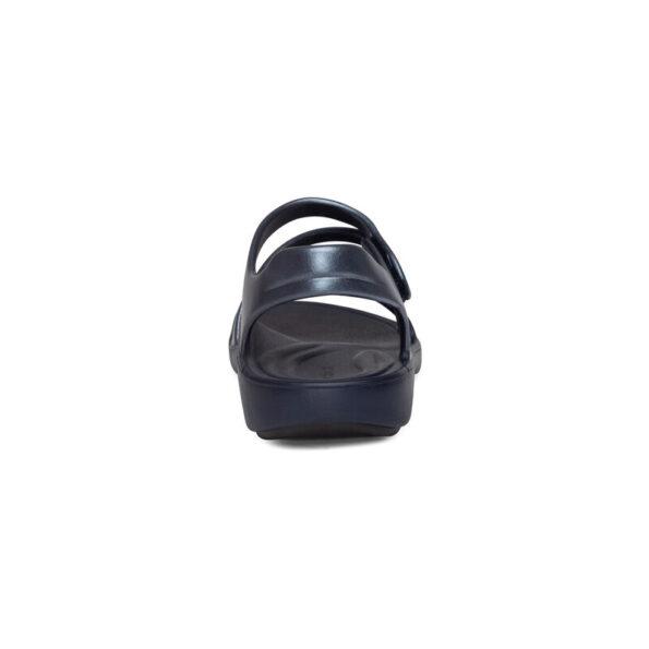 Удобни дамски сандали JILLIAN SPORT цвят - син